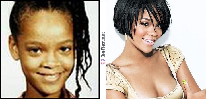 Sweet Childhood - Rihanna