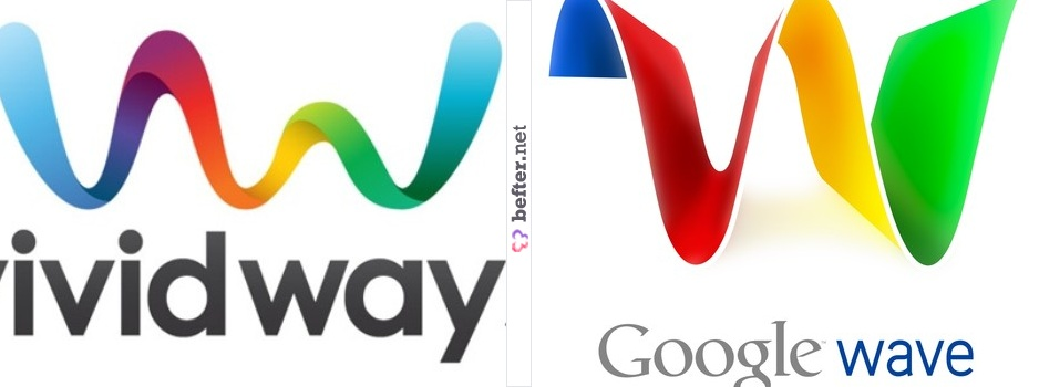 google wave logo - ripped off? | Before and After