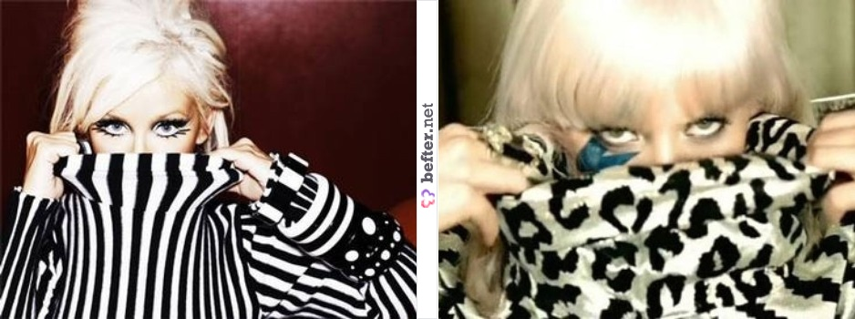 lady gaga images before and after. lady gaga images efore and
