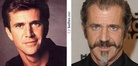 Mel Gibson | Before and After