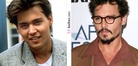 Johnny Depp - Before and After | Before and After