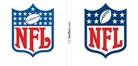 Logo Design - NFL | Before and After