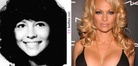 Unrecognizable Pam Anderson | Before and After