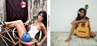 Gabizinha Fonseca - By Bruna Lubambo - Before and After | Before and After