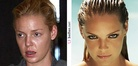 Makeup Miracles - Katherine Heigl | Before and After