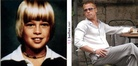 Brad Pitt | Before and After