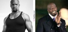 Terry Crews-a revelação | Before and After