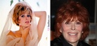Jill Saint John (Bond Girl 1971) 31 & 71 years old | Before and After